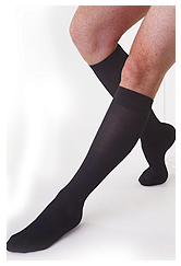 diabetic knee high unisex
